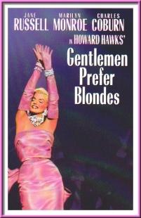 gentlemen prefer blondes comedy essay Gentlemen prefer blondes movie yify subtitles  comedy, musical,  gentlemen prefer blondes is a delightfully entertaining 1950s musical.