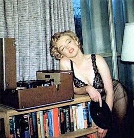 Marilyn Monroe Song Lyrics Page Danamo S Marilyn Monroe