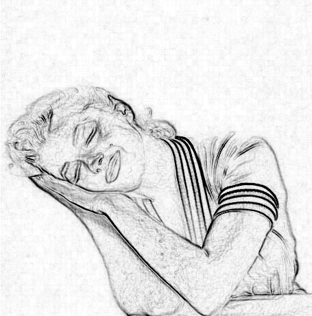 marilyn monroe coloring pages - marilyn monroe skull coloring pages